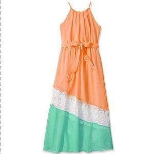 Amy Byer Maxi Dress